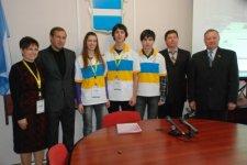 Олег Бабаев поздравил призеров Всемирной олимпиады по робототехнике