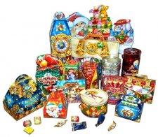 Кременчугские санврачи уже проверяют новогодние подарки