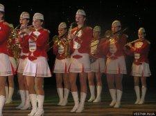 Кременчугское педучилище выпустило 30 тысяч специалистов