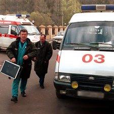 Возле Кременчуга в ДТП попал начальник транспортного отдела