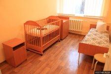 В Кременчуге открыли детское педиатрическое отделение