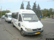 В Кременчуге определили перевозчиков на 6 маршрутах
