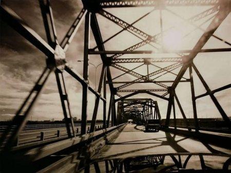 Новый мост начнут строить не раньше 2013 года