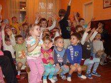 Завершилась акция «Святой Николай - детям»