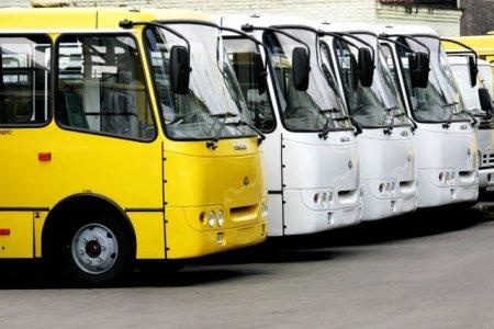 До 2018 года планируют закупить 60 автобусов