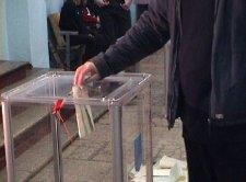 В Кременчуге до 31 декабря уже создадут избирательные участки