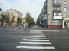 В Кременчуге 26-27 декабря перекроют улицу Ленина