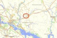 Недалеко от Кременчуга может появиться новый город