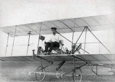 В краеведческом музее будет отдел истории авиации