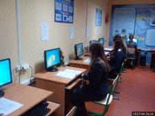Кременчугским школам передали три компьютерных класса