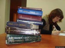 Юные кременчугские ученые едут защищать научные работы в Полтаву