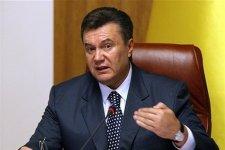 В Кременчуг возможно приедет Президент Виктор Янукович
