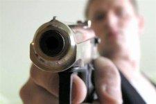 В Кременчуге опять стрельба