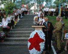 Кременчугский ополченец празднует 100-летний юбилей