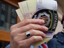 Кременчугский оперативник «продался» за 300 гривен
