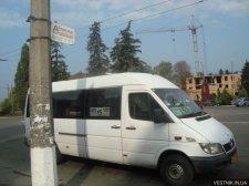 Мэрия Кременчуга требует от перевозчиков «прозрачности»