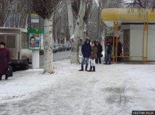 Кременчугские улицы будут без песка