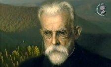 НАН Украины поможет полтавчанам «добраться» до наследия Вернадского