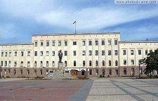Кременчугских вице-мэров будут учить, как создавать креативный город