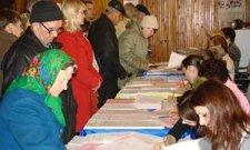 Оппозиция договорилась о формировании единого списка мажоритарщиков на выборах