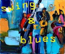 Swing & blues party