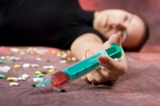 В Кременчуге задержали опасного наркомана