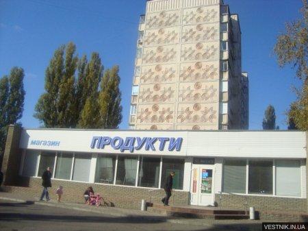 В Кременчуге из домов планируют убрать магазинчики