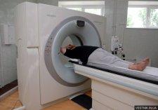 В 3-й городской больнице отремонтировали томограф