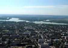 Кременчугская власть занимается созданием бренда города Кременчуга