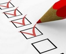Кременчужанам предлагают проверить себя в списках избирателей