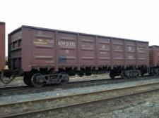 Украинские вагоны снова будут ездить по России