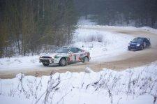 В субботу в Комсомольском парке состоится автошоу «Зимний драйв»