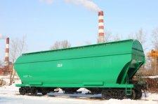 Вагонзавод расширил линейку вагонов-хопперов
