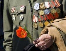 Совету ветеранов - 25 лет