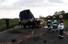 ДТП под Кременчугом: трое пострадавших