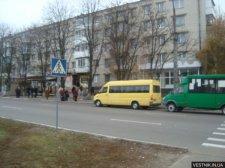 В Кременчуге на маршруте №25 проезд вырос до 3 грн.