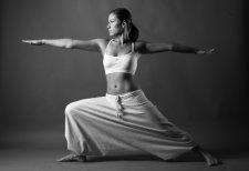 Бесплатный мастер-класс по хатха-йоге в Кременчуге