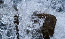 В Кременчуге начали расчищать реку Кривая Руда