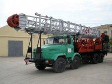 Автомобили КрАЗ отправятся в Азербайджан