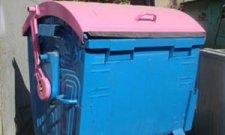 Кременчуг получает доходы от раздельного сбора мусора