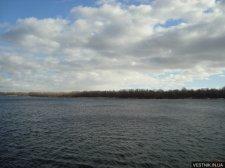 Паводка в Кременчуге не ждут