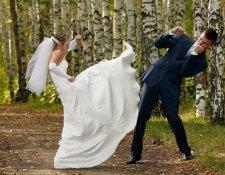 Теперь замуж можно выходить только с 18 лет