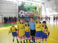 Пятеро воспитанников «Кремня» попали в сборную Украины