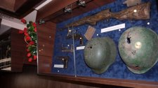 В областном Управлении СБУ открыт музей