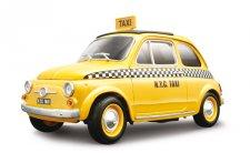 Всех таксистов - на счетчик