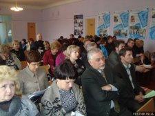 В Кременчуге прошла Межрегиональная научно-практическая конференция