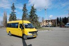 Кременчугских перевозчиков призывают к чистоте и порядку