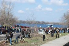 6 апреля в Кременчуге состоится экологическая акция