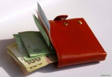 Кременчугский вор похитил кошелек у иностранной гражданки