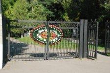 Накануне поминальных дней кладбища работают до 19 часов